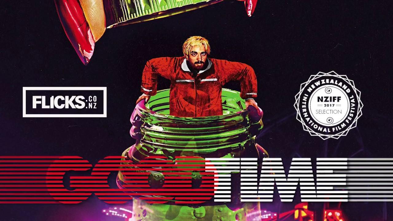 Film Good Time na stiahnutie - FilmyStahuj.sk