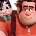 Ralph Rozbi-to – Wreck-It Ralph