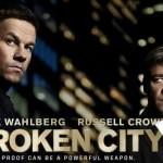 Zlomené mesto – Broken City
